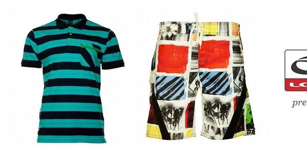 Pánske športové oblečenie Loap
