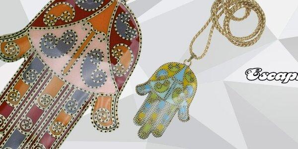 Šperky Escapulario