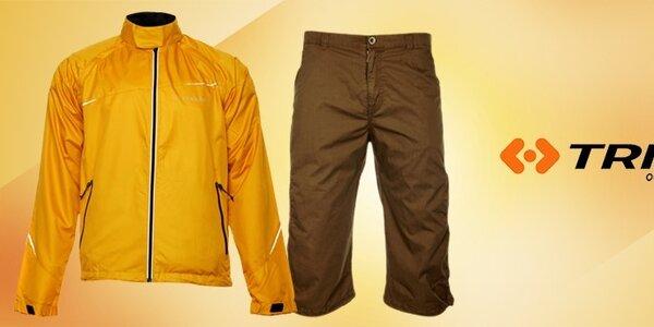 Pánske športové oblečenie Trimm