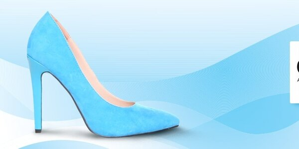 Dámska obuv Ana Lublin - pastelové farby a trendy strihy