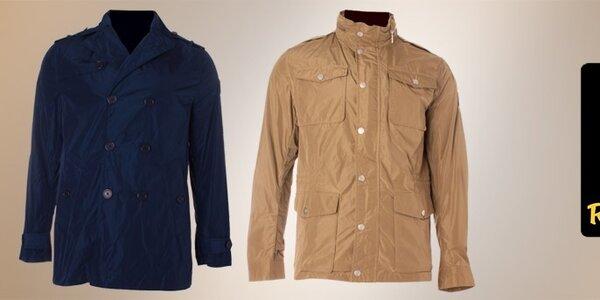 Pánske oblečenie Refrigue