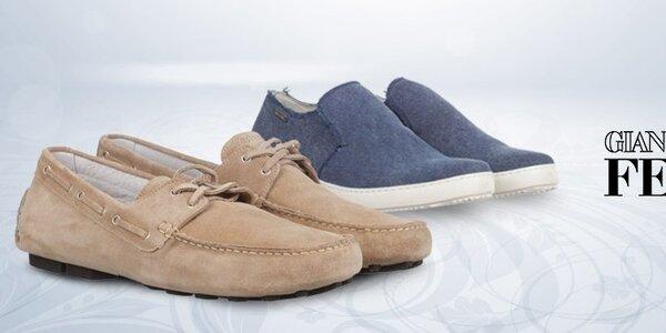 Pánske topánky Gianfranco Ferré