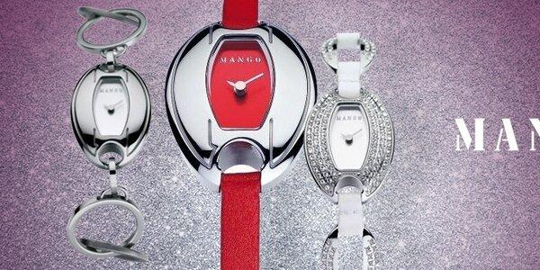 Dámske hodinky MANGO