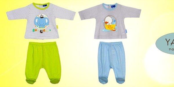 Detské oblečenie Yatsi