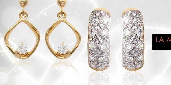 Šperky La Mimossa