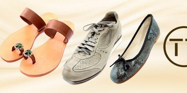 Dámske topánky a doplnky Bagatt