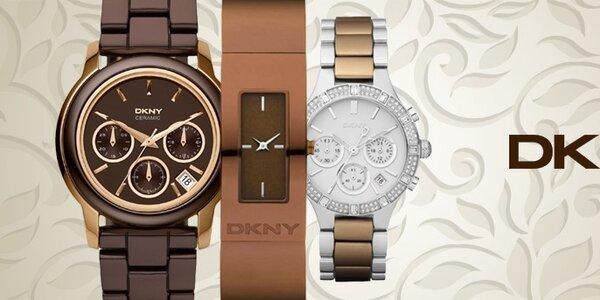 Dámske hodinky DKNY
