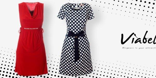 Dámske šaty Via Bellucci