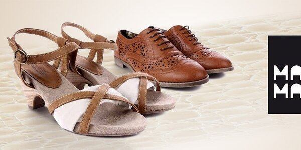 Dámske topánky Maria Mare