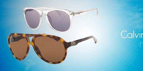 Pánske slnečné okuliare Calvin Klein