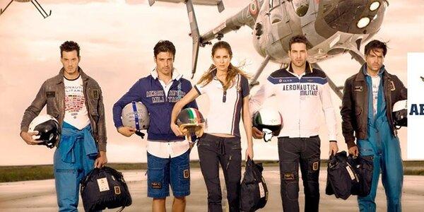 Pánske oblečenie Aeronautica Militare