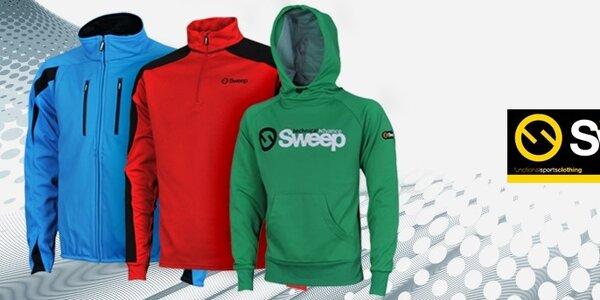 Pánske športové oblečenie Sweep