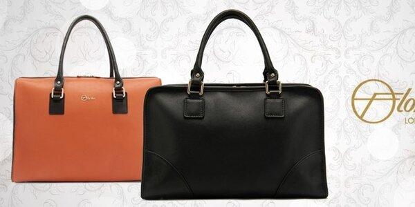 Luxusné kabelky Florian London