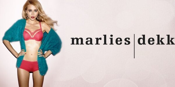 Dámska bielizeň Marlies Dekkers
