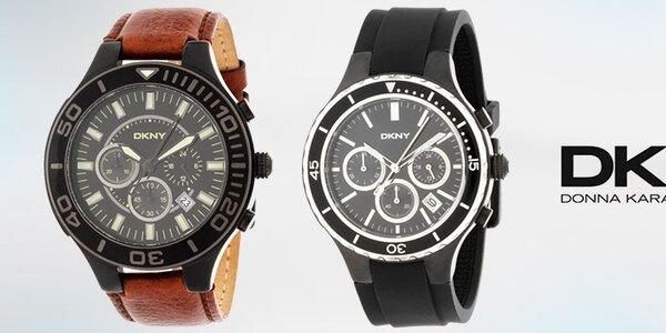 Pánské hodinky DKNY