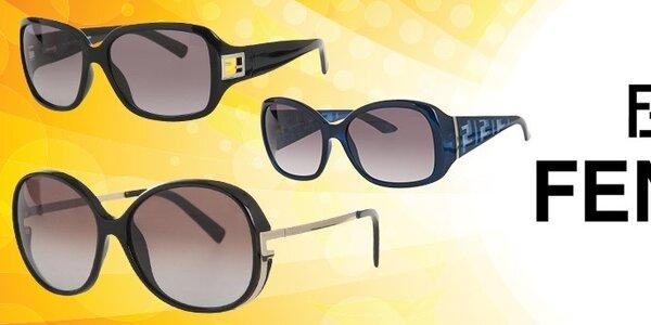 Dámske slnečné okuliare Fendi