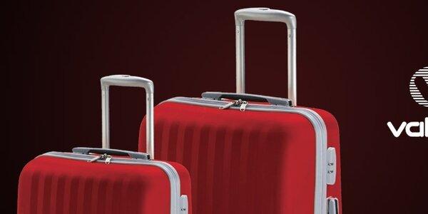 Cestovné kufre Valisa