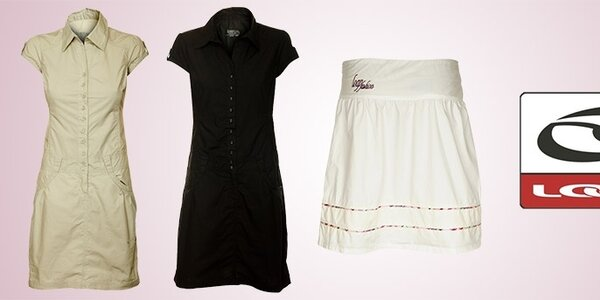Dámske oblečenie Loap