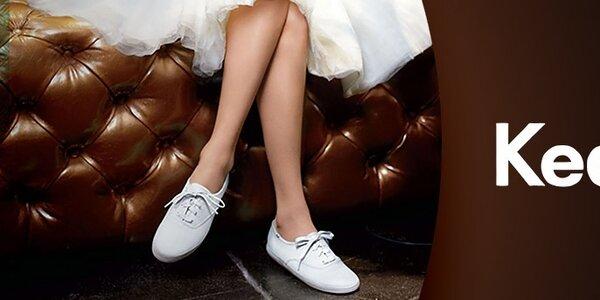 Dámske topánky Keds
