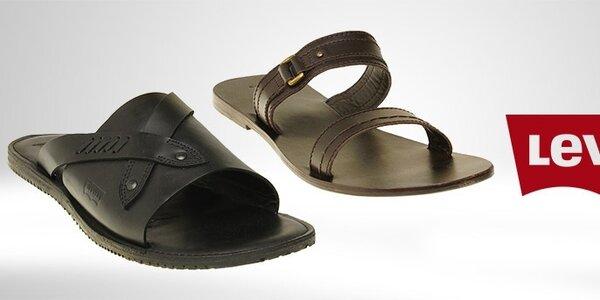 Pánske topánky Levi´s