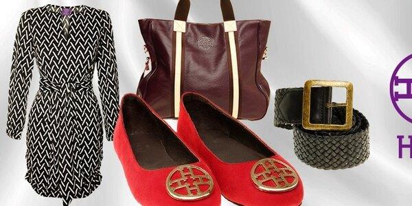 Dámska obuv a doplnky Hope