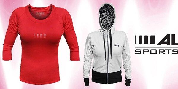 Dámske športové oblečenie ALEA