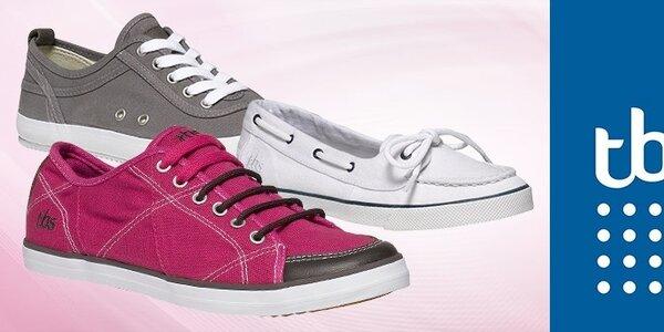 Dámske topánky TBS