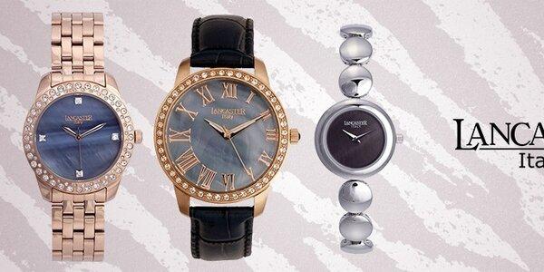 Dámske hodinky Lancaster