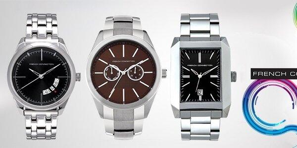 Pánske hodinky FCUK
