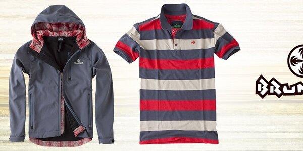 Pánske oblečenie Brunotti