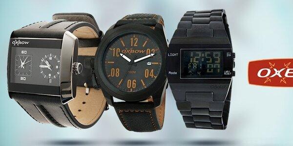 Pánske hodinky Oxbow