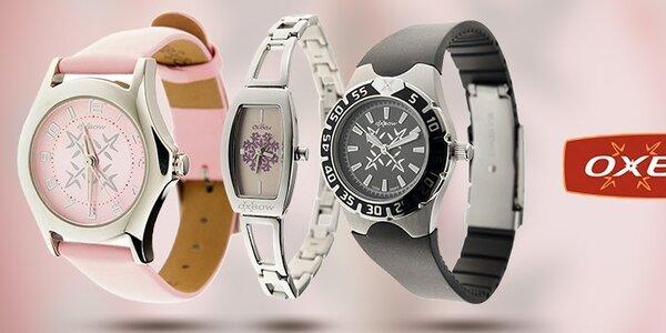 Dámske hodinky Oxbow