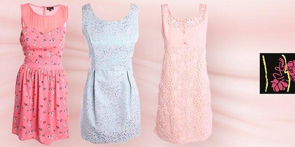 Dámske oblečenie Yumi