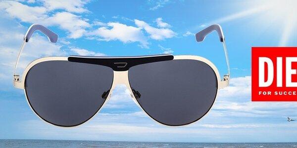 Pánske slnečné okuliare Diesel