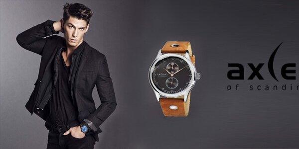 Pánske hodinky Axcent