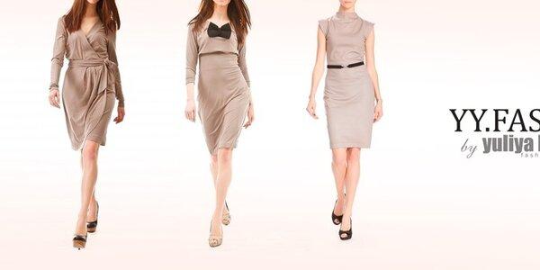 Dámske oblečenie Yuliya Babich