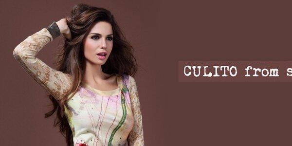 Dámske oblečenie Culito from Spain