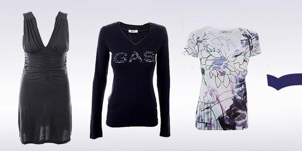Dámske oblečenie GAS