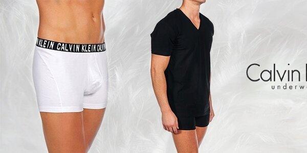 Pánske spodné prádlo Calvin Klein Underwear