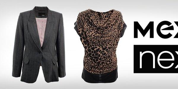 Dámske oblečenie Next a Mexx