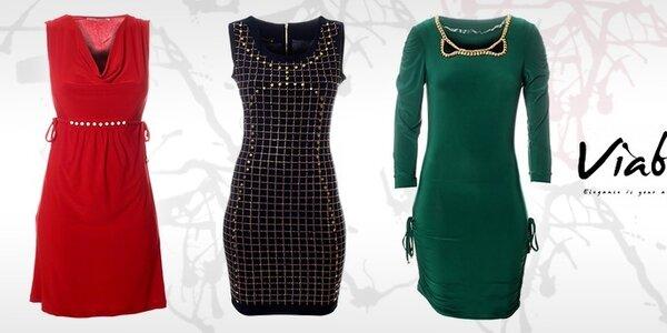 Let s' party - dámske oblečenie Via Bellucci