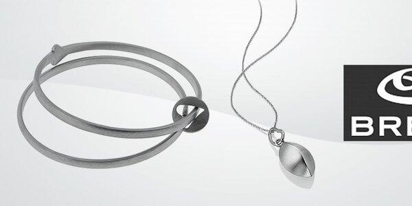 Breil Tribe - extravagantný návrhár šperkov z Talianska