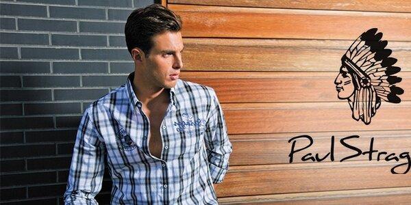 Pánske casual oblečenie Paul Stragas