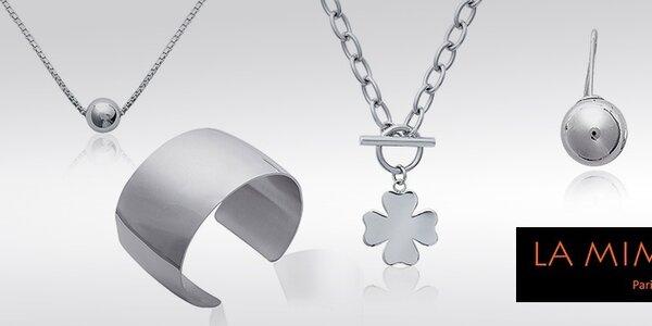 V znamení štýlu - šperky La Mimossa