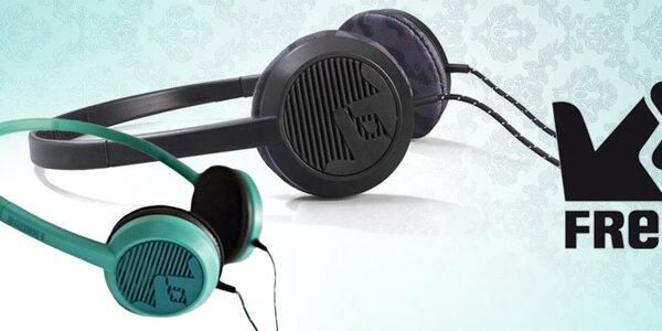 Lifestylové slúchadlá pre hudobných fanúšikov Frends