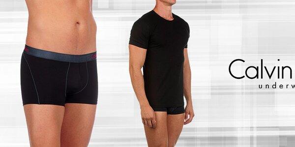 Štýlová pánska spodná bielizeň Calvin Klein Underwear