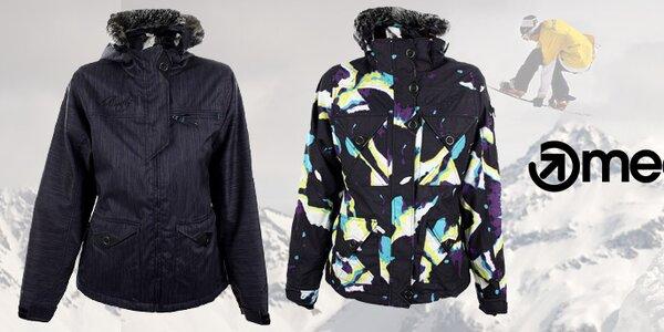Dámske oblečenie Meatfly na lyže aj snowboard