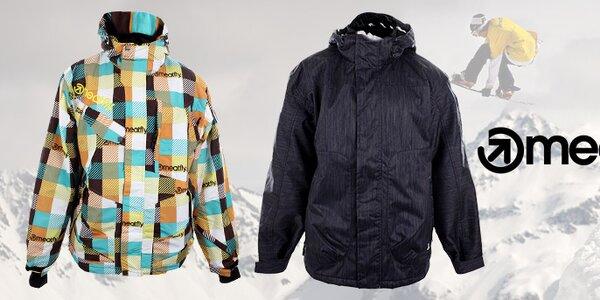 Pánske oblečenie MeatFly na lyže aj snowboard