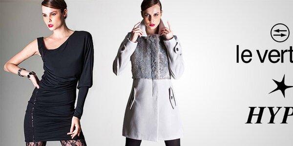 Elegantná dámska móda Hype&Le Vertige
