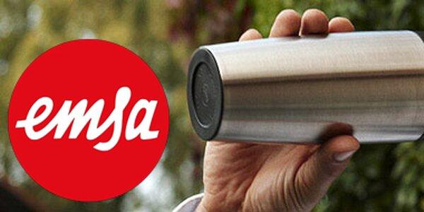 EMSA Mobility - Uchovajte svoje potraviny a nápoje v teple